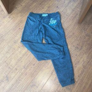 Aeropostale sweatpants joggers